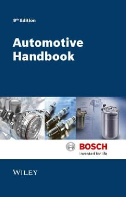 Automotive Handbook (Hardcover)