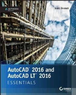 AutoCad 2016 and AutoCAD LT 2016 Essentials (Paperback)