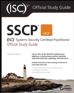 SSCP Systems Security Certified Practitioner (Paperback)