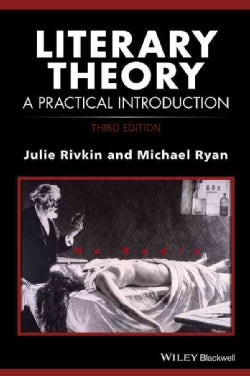 Literary Theory: A Practical Introduction (Paperback)