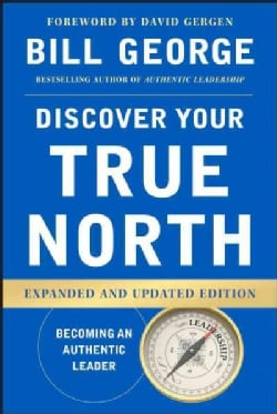Discover Your True North (Hardcover)