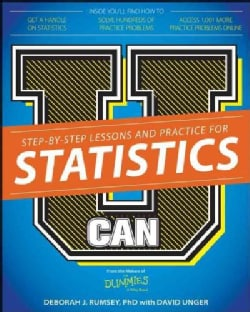 U Can Statistics for Dummies