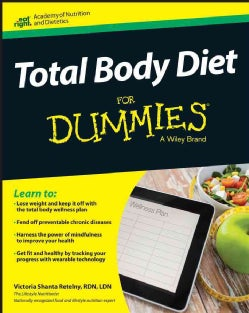 Total Body Diet for Dummies (Paperback)