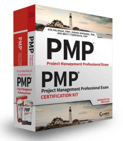 PMP Project Management Professional Exam Certification Kit: Updated for the 2015 Exam