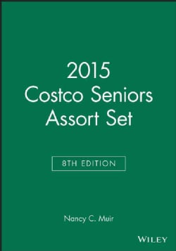Costco Seniors Assort Set 2015 (Paperback)