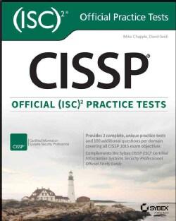 Cissp Official Isc2 Practice Tests: Website Associated W/Book (Paperback)