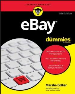 Ebay for Dummies (Paperback)