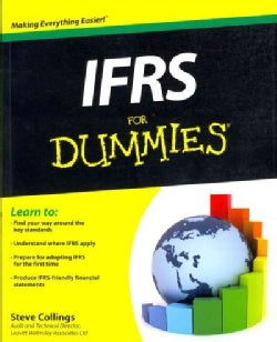 IFRS For Dummies (Paperback)