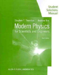 Modern Physics: For Scientists and Engineers (Paperback)