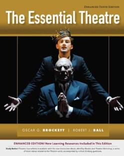 The Essential Theatre (Paperback)