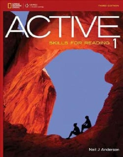 Active Skills for Reading 1 (Paperback)