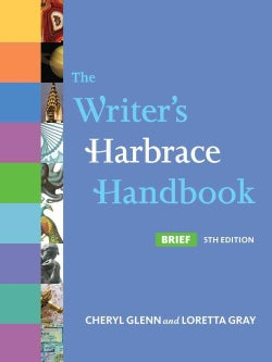 The Writer's Harbrace Handbook (Paperback)