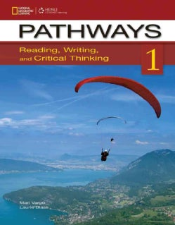 Pathways 1: Reading, Writing, and Critical Thinking (Paperback)