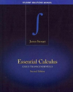 Essential Calculus: Early Transcendentals (Paperback)