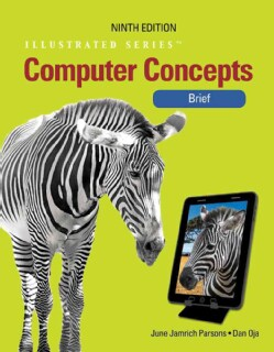 Computer Concepts (Paperback)