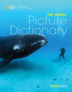 The Heinle Picture Dictionary (Paperback)