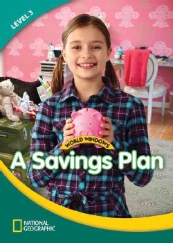 A Savings Plan (Pamphlet)