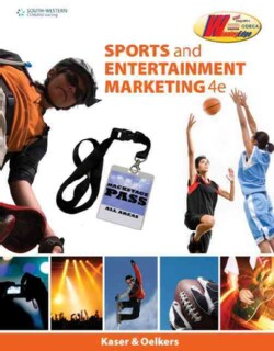 Sports and Entertainment Marketing (Hardcover)