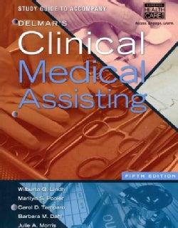 Clinical Medical Assisting (Paperback)