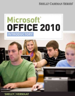 Microsoft Office 2010: Introductory (Other book format)