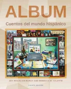 Album: Cuentos Del Mundo Hispanico (Paperback)