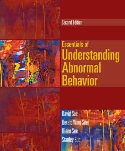 Essentials of Understanding Abnormal Behavior (Loose-leaf)