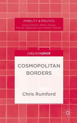 Cosmopolitan Borders (Hardcover)