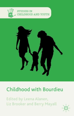 Childhood With Bourdieu (Hardcover)