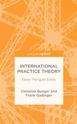 International Practice Theory: New Perspectives (Hardcover)