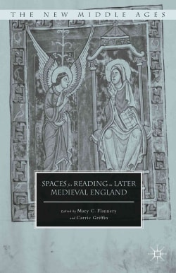 Spaces for Reading in Later Medieval England (Hardcover)