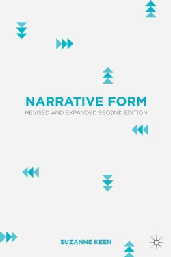 Narrative Form (Paperback)
