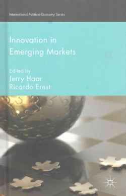 Innovation in Emerging Markets (Hardcover)