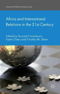 Africa and International Relations in the 21st Century (Paperback)