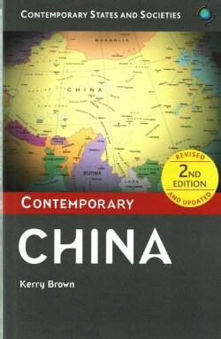 Contemporary China (Paperback)