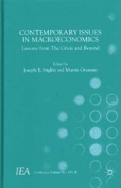 Contemporary Issues in Macroeconomics: Lessons from the Crisis and Beyond (Hardcover)