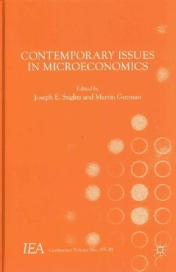 Contemporary Issues in Microeconomics (Hardcover)