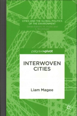 Interwoven Cities (Hardcover)