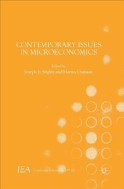Contemporary Issues in Microeconomics (Paperback)
