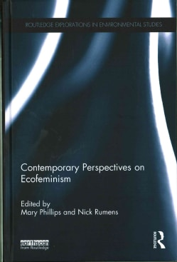 Contemporary Perspectives on Ecofeminism (Hardcover)