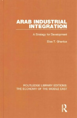 The Economy of the Middle East (Hardcover)