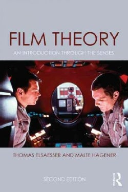 Film Theory: An Introduction Through the Senses (Paperback)