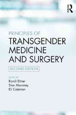 Principles of Transgender Medicine and Surgery (Paperback)