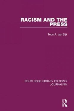 Racism and the Press (Hardcover)