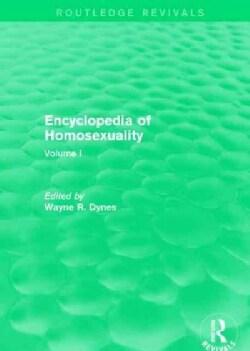 Encyclopedia of Homosexuality (Hardcover)