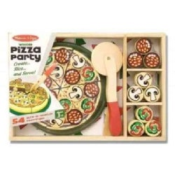 Pizza Party (Toy)
