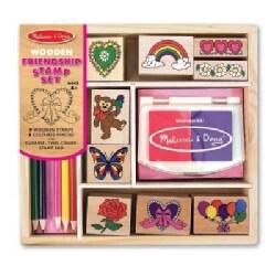 Friendship Stamp Set (General merchandise)