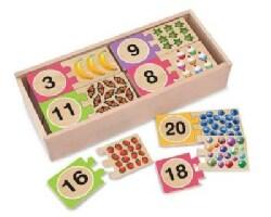 Number (General merchandise)