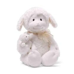 """Nurserytime Lena Lamb 10"""" Animated Plush (Soft toy)"""