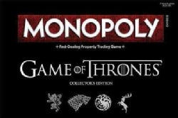 Monopoly: Game of Thrones Edition (Game)