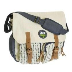 Messenger Bag/Ramie-jute Plant Leaf Blend/Banana (General merchandise)